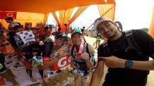 Ironman 703 Peru Finish Alan Carrillo Avila