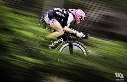 Ironman 703 Peru Wagner Araujo