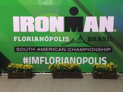 Ironman Florianopolis