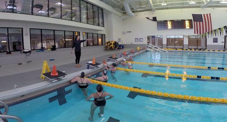 Swim Braver Pool 2