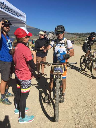 Leadville First Descents
